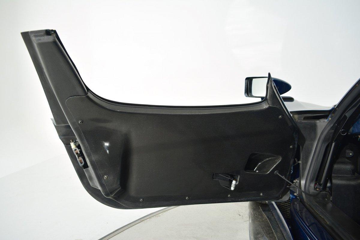 For Sale : Maserati MC12 Corsa
