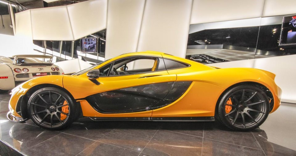for sale mclaren p1 hypercars le sommet de l 39 automobile. Black Bedroom Furniture Sets. Home Design Ideas