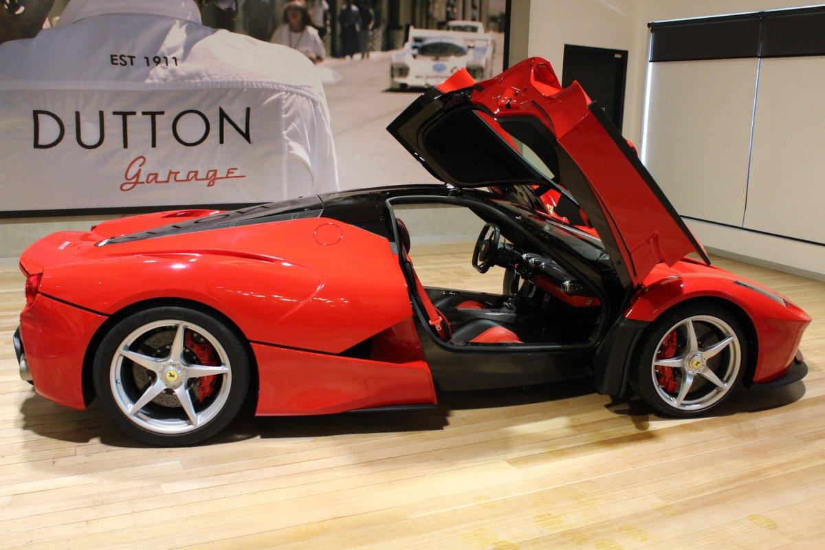 Ferrari f1 0200