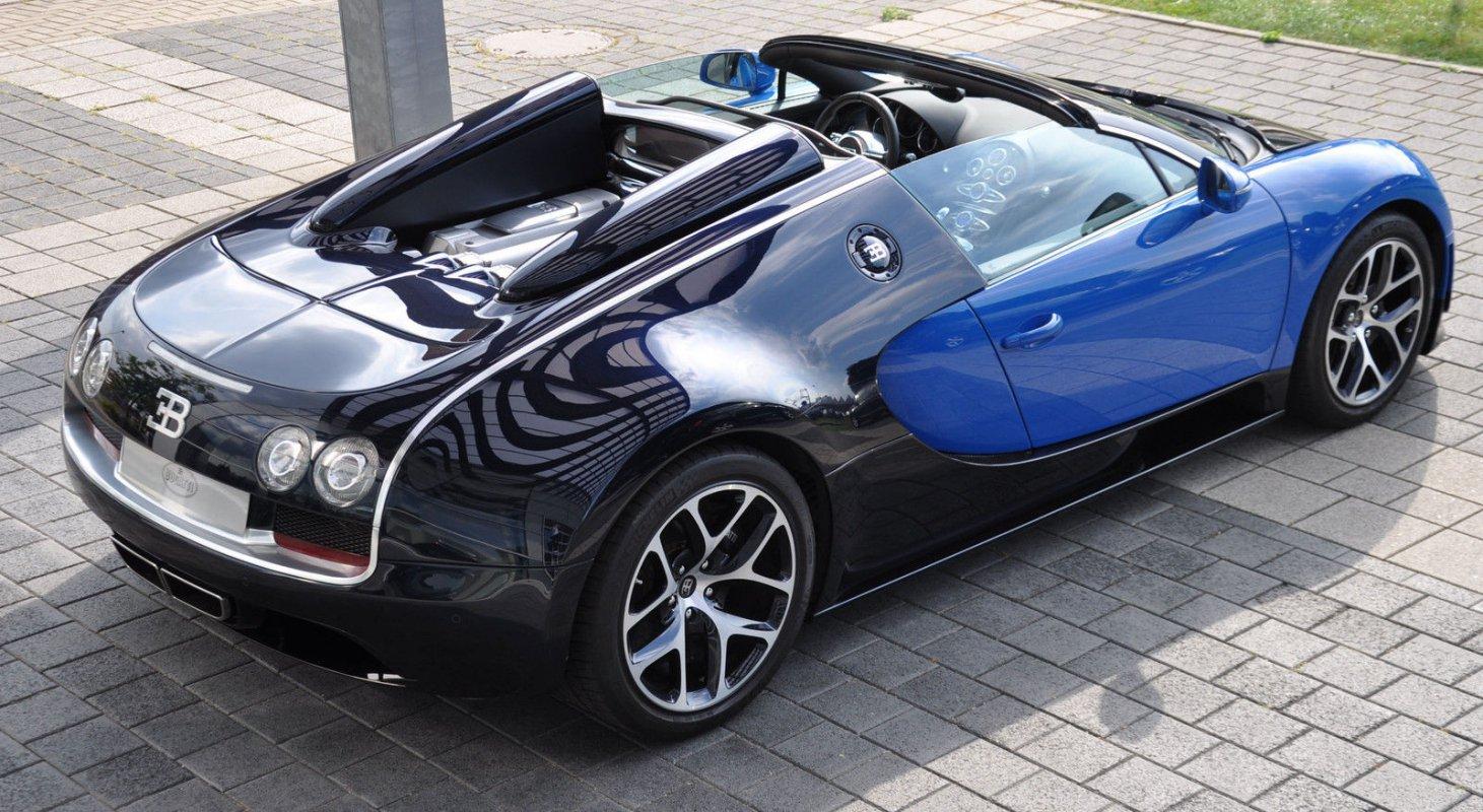 a vendre bugatti veyron grand sport vitesse hypercars. Black Bedroom Furniture Sets. Home Design Ideas