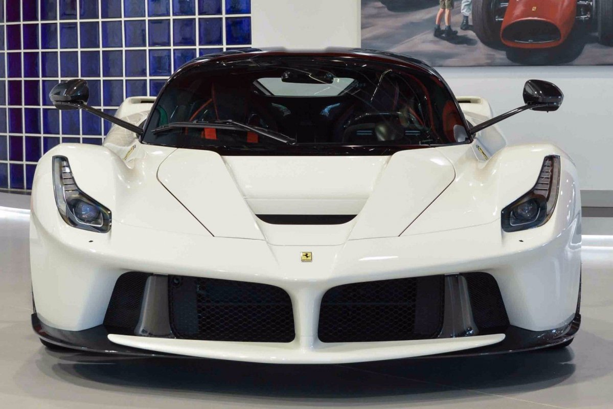 Ferrari LaFerrari 2015 for sale