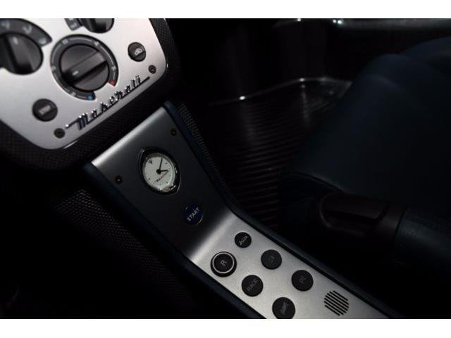 For Sale : 2005 Maserati MC12