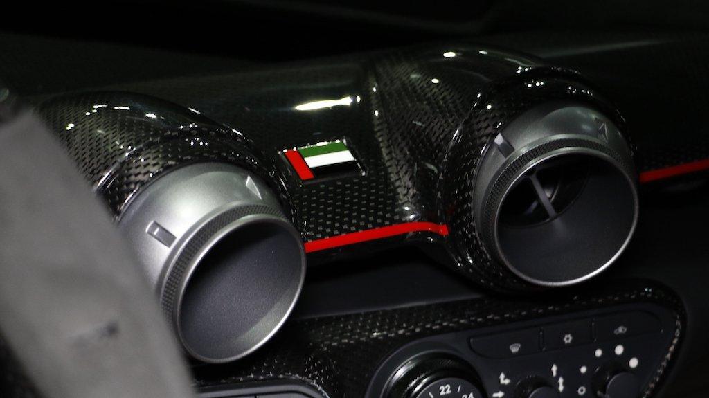 2015 Ferrari LaFerrari for sale