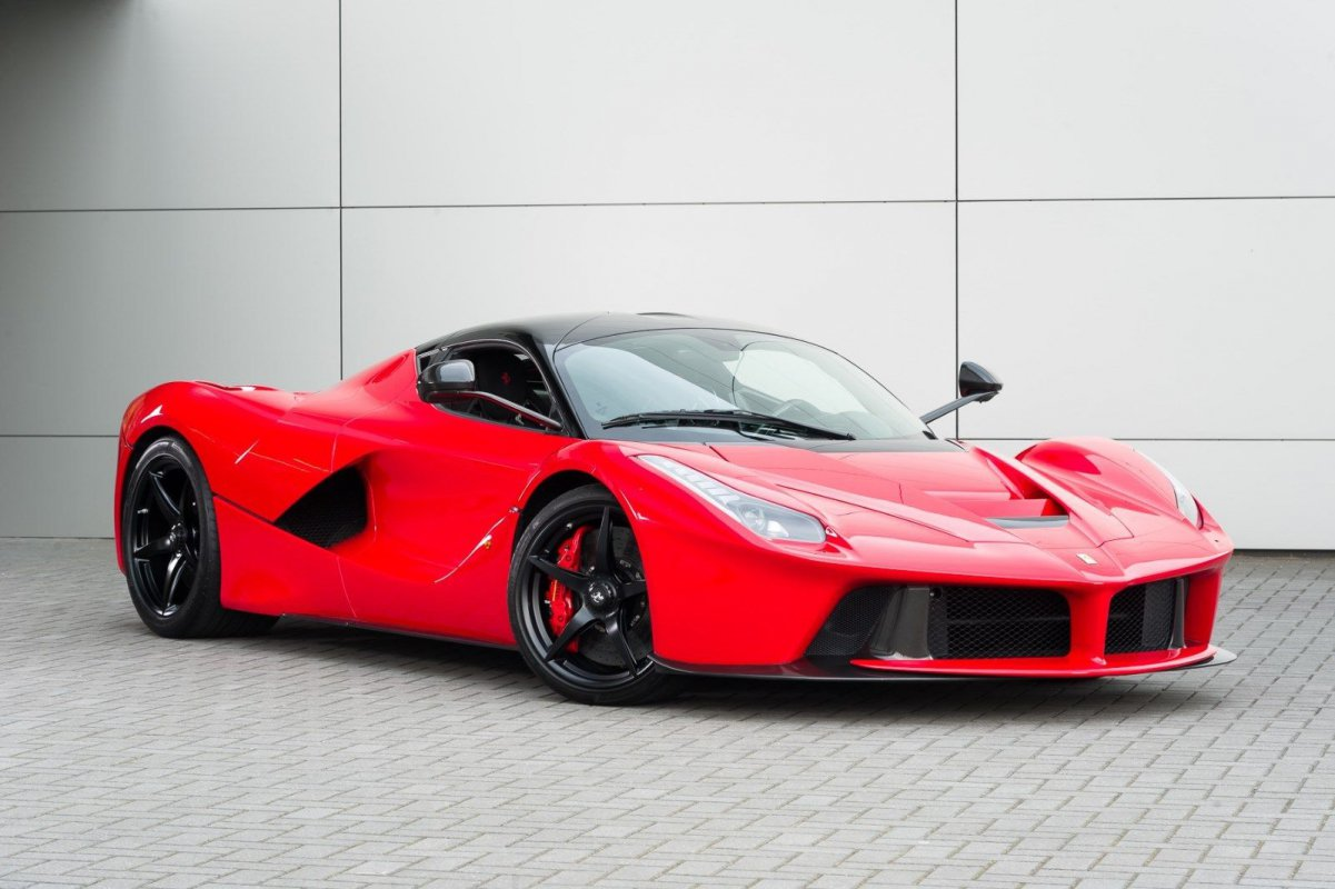 Ferrari LaFerrari 2013 for sale