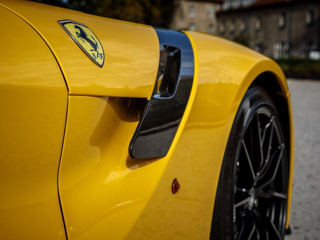For sale : Ferrari F12 TDF