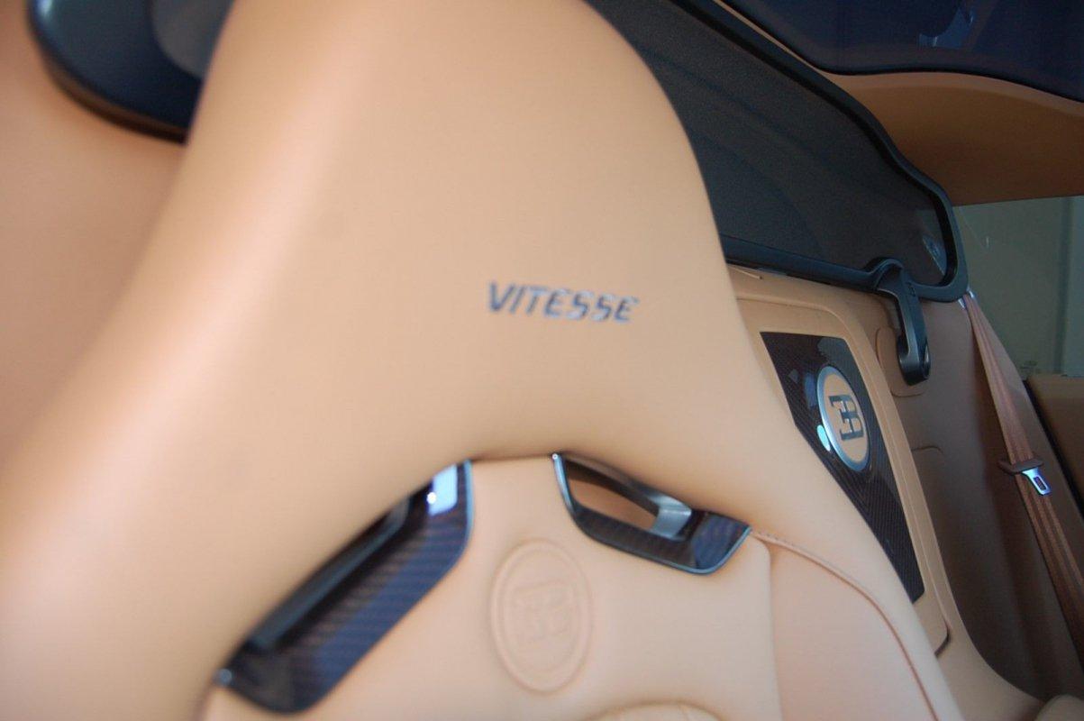 Bugatti Veyron 16.4 Grand Sport Vitesse Rembrandt - For sale