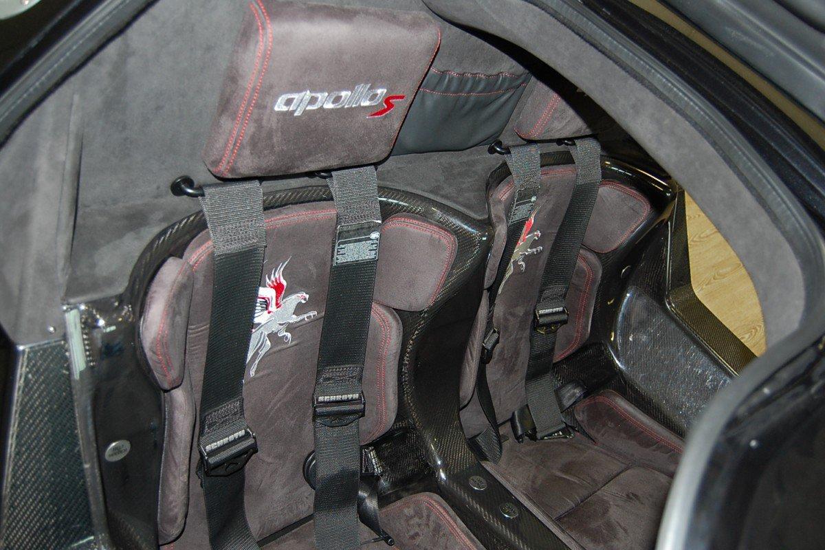 Gumpert Apollo S - For sale