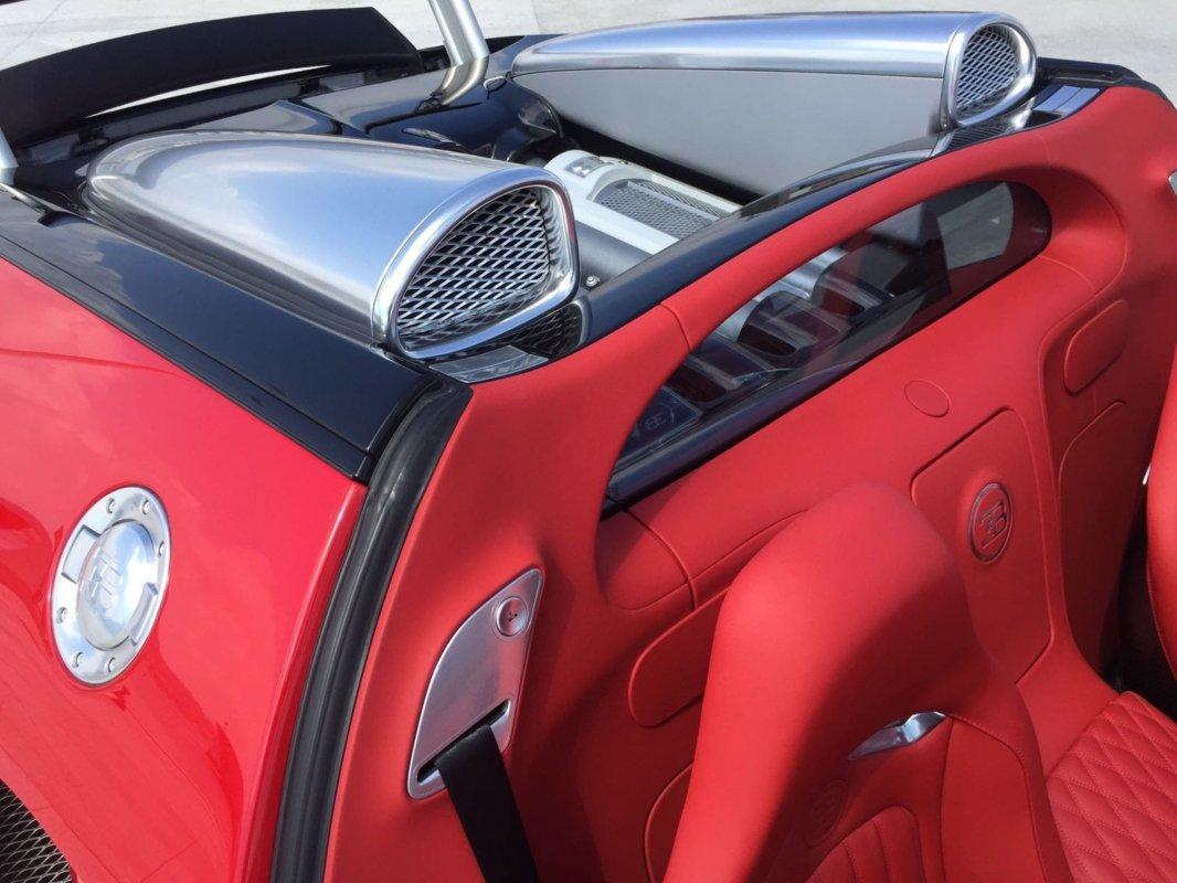 Bugatti Veyron Grand Sport - for sale