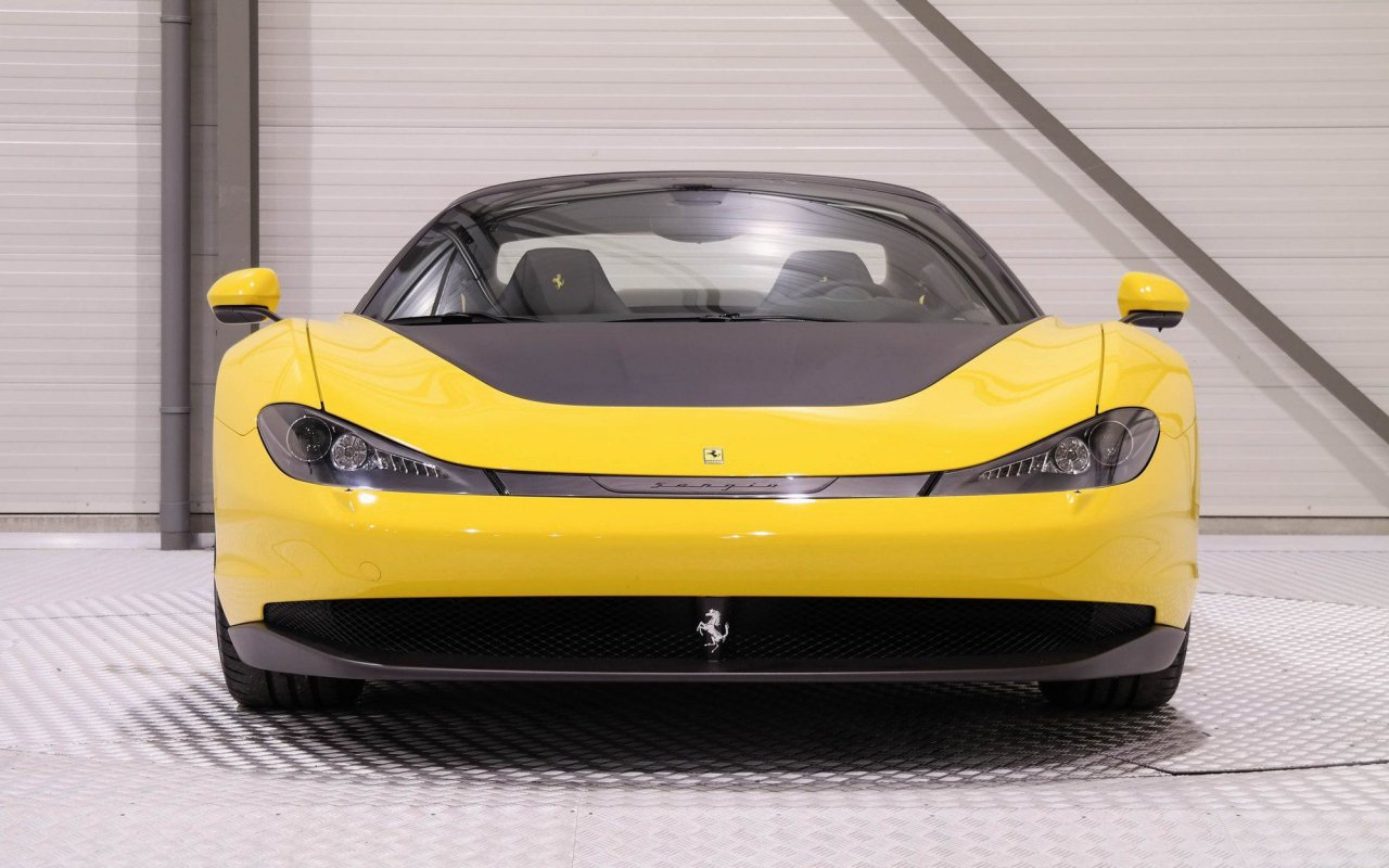 Ferrari Pininfarina Sergio - for sale