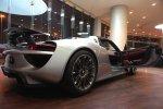 For Sale : Porsche - 918 Spyder by Seven Car lounge.