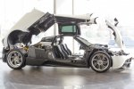 For Sale : Pagani Huayra by Seven Car Lounge.