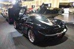 Al Ain Class Motors : McLaren P1.
