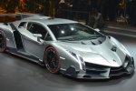 Maybach Exelero VS Lamborghini Veneno.