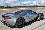 Hennessey Venom F5 : 1400ch pour atteindre 467km/h !