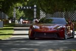 Ferrari at 2014 Goodwood Festival of Speed.