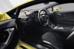 Lamborghini Huracan LP 610-4 : 329 km/h.