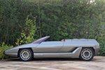 1980 Lamborghini Athon concept.