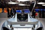 McLaren P1 Geneva 2014.