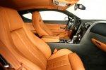 Bentley Continental GTZ Zagato.