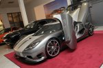 For Sale : Koenigsegg CCR Evolution by amian cars