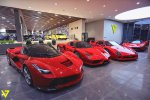 The Best Collection Of Seven Car Lounge