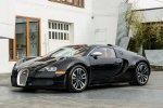 Drake vend sa Bugatti Veyron 16.4 Sang Noir Edition.