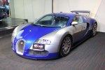 Al Ain Class Motors: Bugatti Veyron 16.4
