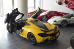 For Sale : McLaren P1 by Seven Car Lounge.