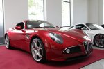 Amian Cars : Alfa Romeo 8C Competizione (For Sale).