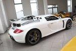 Amian Cars : Porsche Carrera GT.