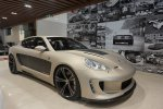 For sale : Porsche panamera mistrale gemballa by Seven Car Lounge.