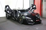 For sale : W Motors Lykan Hypersport