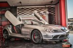 For Sale : Mercedes-Benz  McLaren SLR 722 S