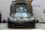 Naza Swedish Motors : Koenigsegg Agera S.