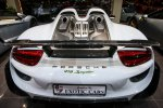 For Sale : Porsche 918 Spyder
