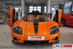 For Sale : 2009 Koenigsegg CCXR