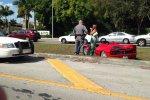 FLOP 10 - Hypercars Crash