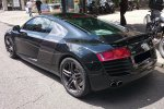FOR SALE : AUDI R8 4.2 QUATTRO R-TRONIC