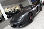For Sale : Porsche Carrera GT