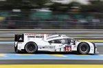 Porsche remporte les 24 Heures du Mans.