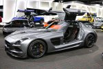 For Sale : Mercedes-Benz SLS AMG Black Series