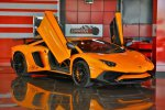 For Sale : Lamborghini Aventador LP 750-4 Superveloce