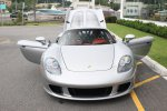For Sale : Porsche Carrera GT