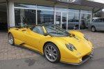 For Sale : Pagani Zonda S 7.3 Roadster
