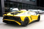 For Sale : Lamborghini  Aventador LP750-4 SV