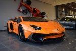 For Sale : Lamborghini Aventador LP 750-4 Superveloce