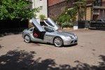 For Sale : Mercedes-Benz SLR McLaren