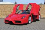 For Sale : Ferrari Enzo