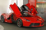 A vendre : Ferrari LaFerrari
