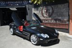 For Sale : Mercedes-Benz SLR Roadster - 2008 -